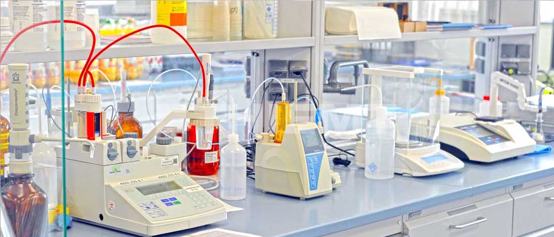 Biology laboratory | THIEMT GmbH